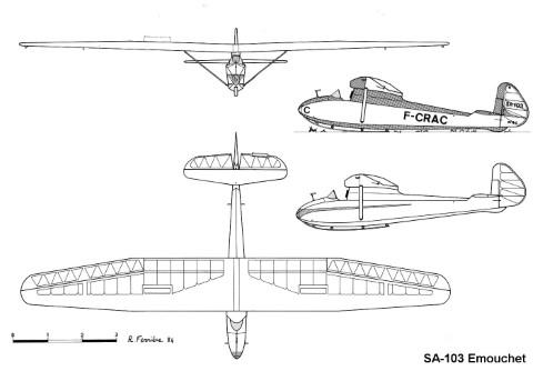 SA-103 EMOUCHET